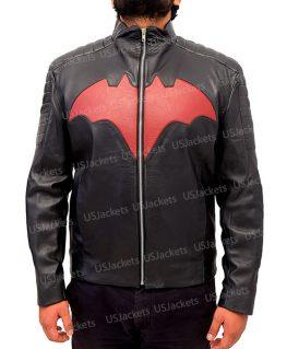Batman Begins Jacket