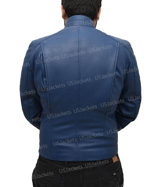 Man of Steel Superman Jacket
