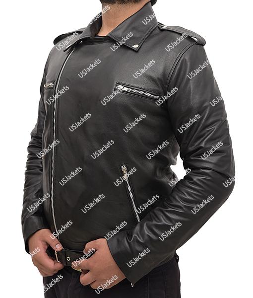 The Walking Dead Negan Jacket