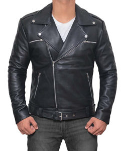 The Walking Dead's Negan Jacket