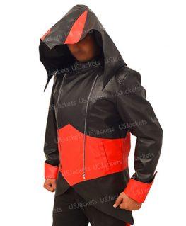 Assassins Creed III Connor Jacket