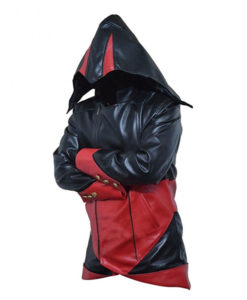 Assassins Creed 3 Jacket Connor Kenway