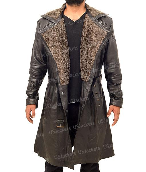Blade Runner 2049 Officer K Coat