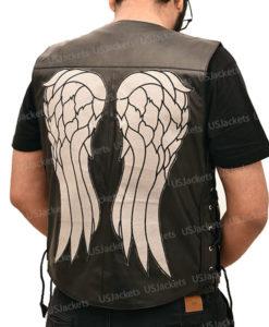 The Walking Dead Daryl Dixon Vest