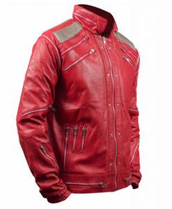 Beat It Jacket