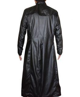 Matrix Trench Neo Coat