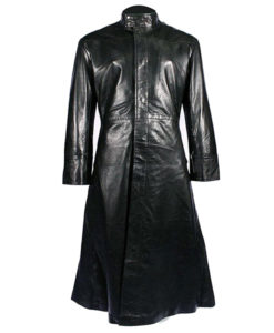 Matrix Trench Neo Coat