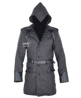 Assassins Syndicate Jacob Frye Coat
