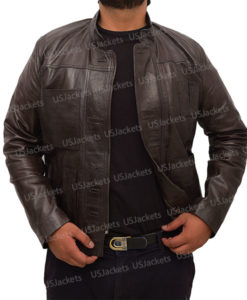 Star Wars The Force Awakens Han Solo Jacket