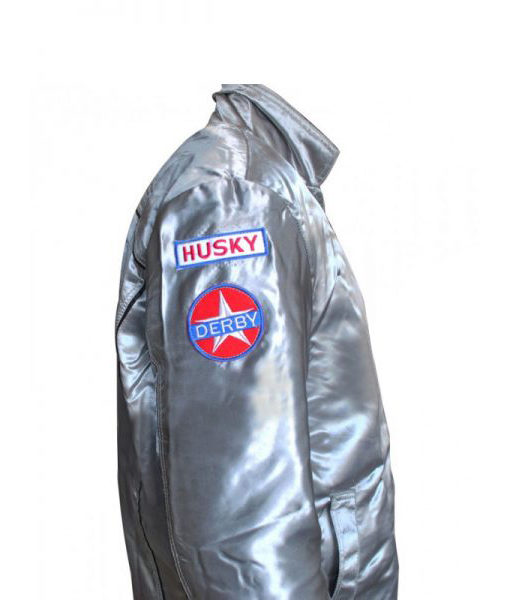 Death Proof Kurt Russell Stuntman Mike ICY Hot Jacket for Men