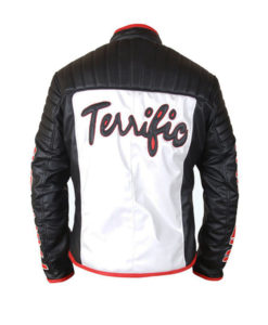 Men's Mister Terrific Michael Holt Fair Play Jacket