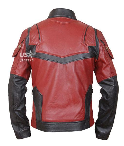 Charlie Cox Daredevil Leather Jacket