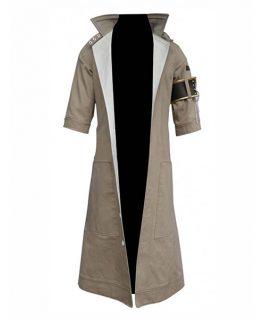 Snow Villiers Final Fantasy XIII Coat