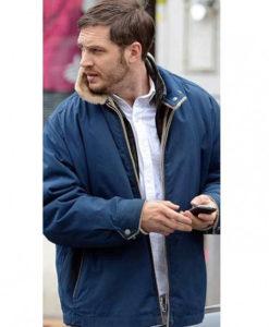Bob Saginowski The Drop Movie Tom Hardy Jacket