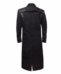 Adam Jensen Human Revolution Coat