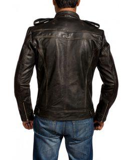 Aaron Paul Breaking Bad Jacket