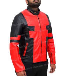 Deadpool Wade Jacket