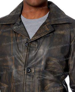 Dean Winchester Supernatural Genuine Leather Jacket