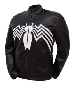 Venom Leather Jacket