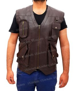 Jurassic World Owen Vest