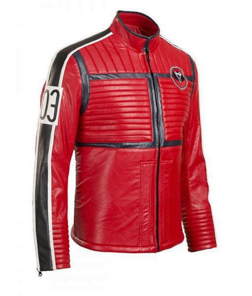 Kobra Kid My Chemical Romance Jacket