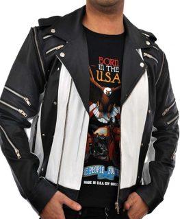 Michael Jackson Pepsi Jacket