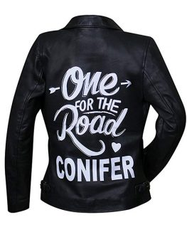 One for The Road Conifer Jacket
