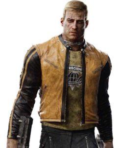 Wolfenstein The New Colossus 2 Jacket