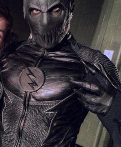 The Flash Zoom Hunter Zolomon Jacket
