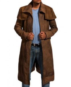 Fallout New Vegas Duster NCR Veteran Ranger Coat
