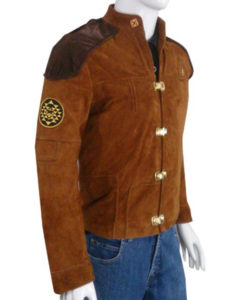 Battlestar Galactica Warriors Viper Pilot Jacket