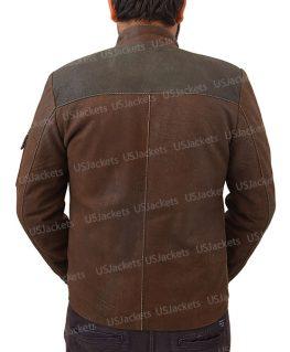 Solo A Star Wars Story Han Solo Jacket