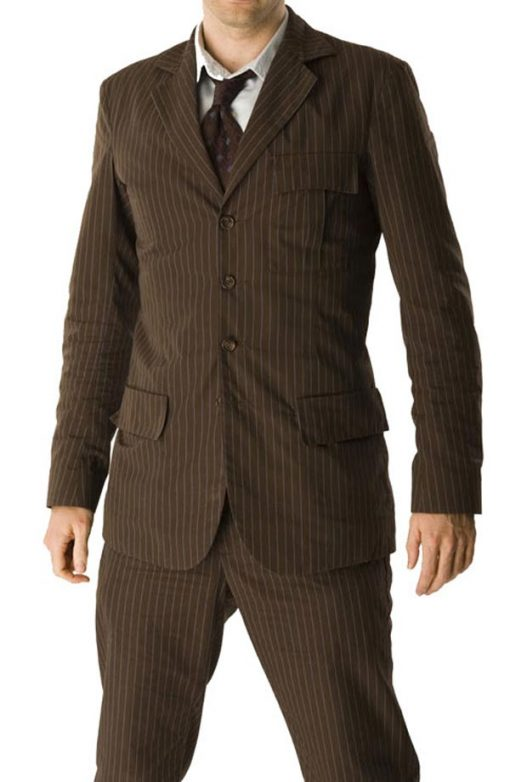 David Ivory Tuxedo Jacket