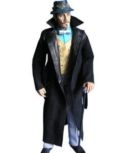 Blade Runner 2049 Gaff Coat