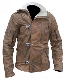 Wolfenstein The New Order B.J Jacket