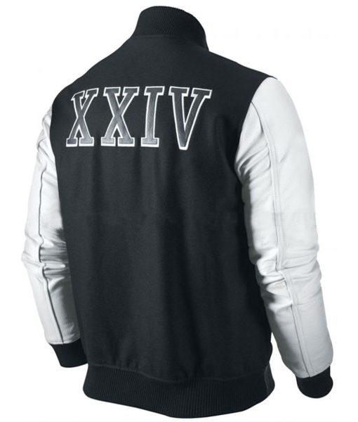 Michael B Jordan Battle Adonis Johnson Creed Letterman Jacket