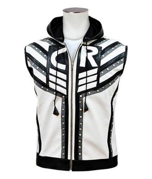 Cody Rhodes WWE Leather Vest