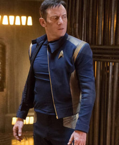 Star Trek Discovery Michael Burnham Jacket