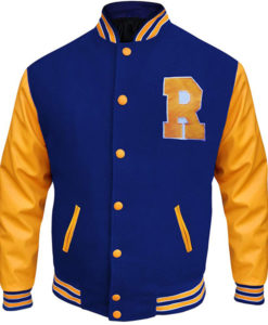 Riverdale KJ Apa Archie Andrews Jacket