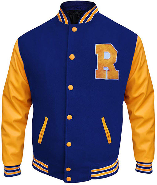 Riverdale KJ Apa Archie Andrews Jacket