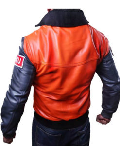 Dragon Ball Z Goku 59 Orange Jacket