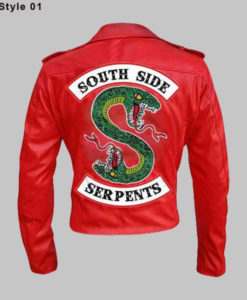 Riverdale Southside Jacket