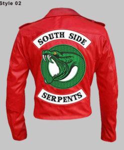 Riverdale Cheryl Blossom Red Jacket