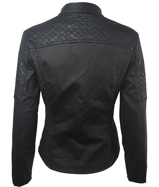 The 100 Clarke Griffin Jacket