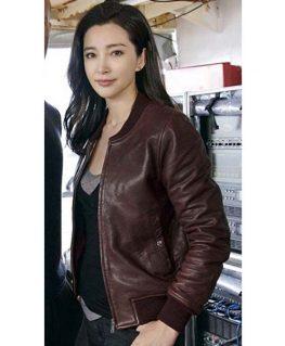 The Meg Suyin Jacket