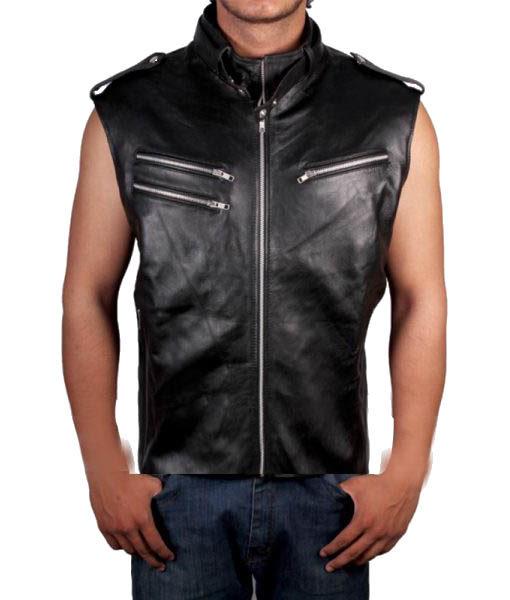 WWE Dave Bautista Vest