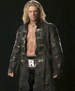 WWE Edge Trench Coat