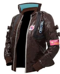 CyberPunk Jacket