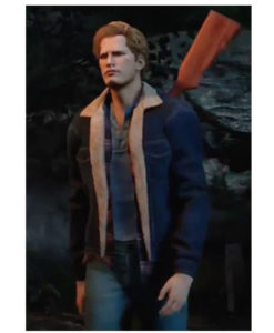 Tommy Jarvis Friday The 13th Jacket