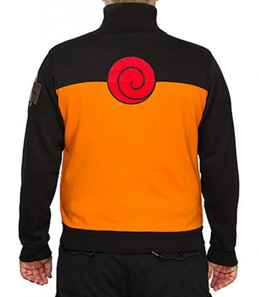 Naruto Jacke